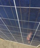 Solar PV Closeup